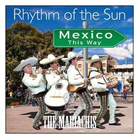 The Mariachis • UK's No 1 Mariachi Band